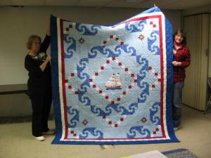 May 1, 2014 quilt club 010