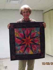 S&Tell Oct 2014 quilt club 019 (19)