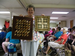 quilt club  May 2015 006