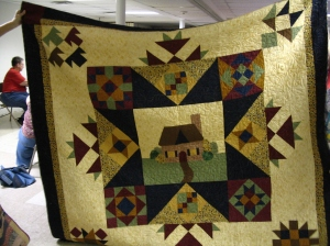 quilt club  May 2015 008