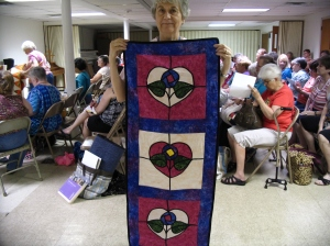 quilt club  May 2015 018